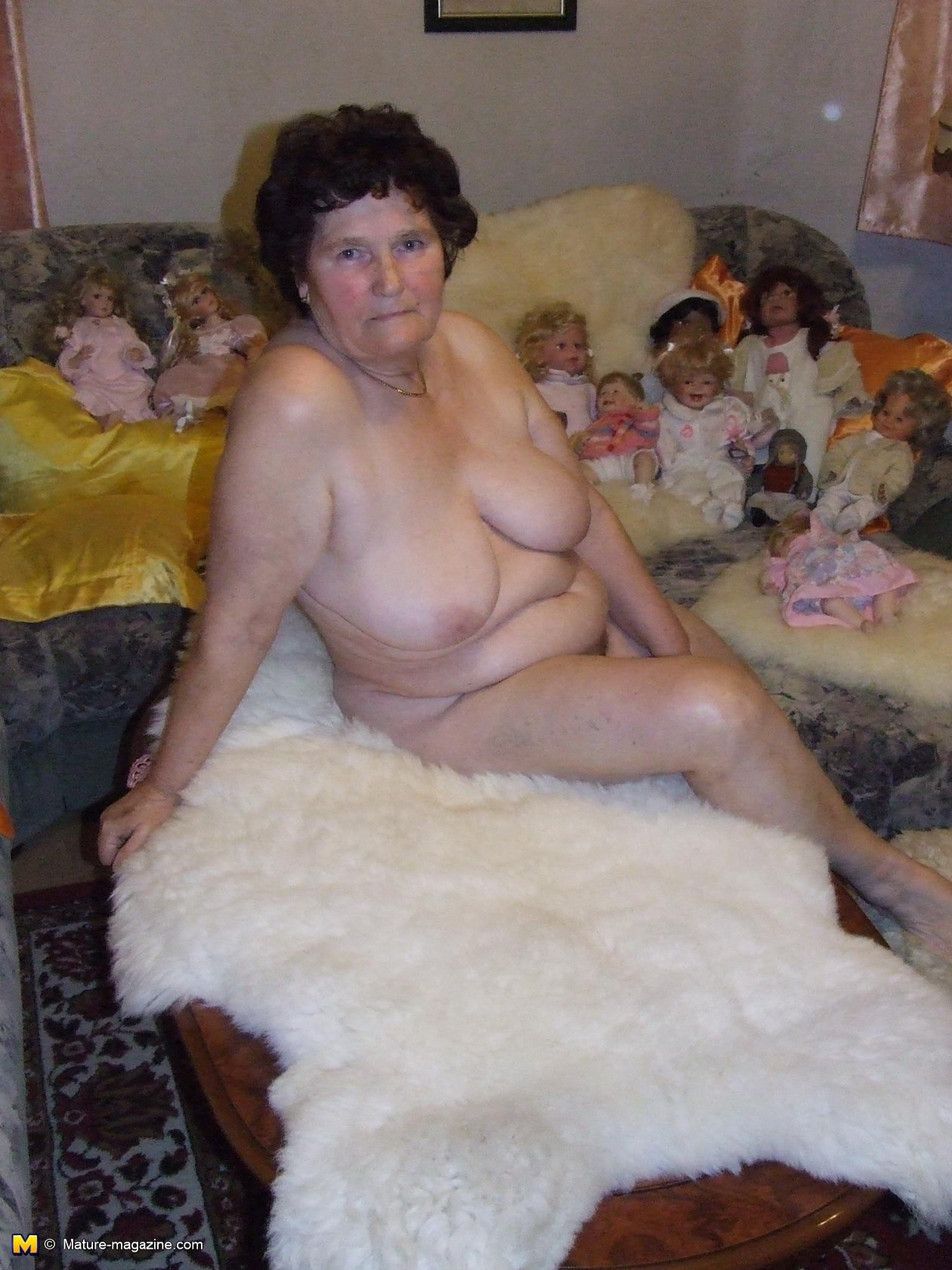 free granny group porn