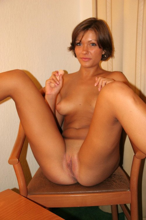 Girlfriend nude revenge #6