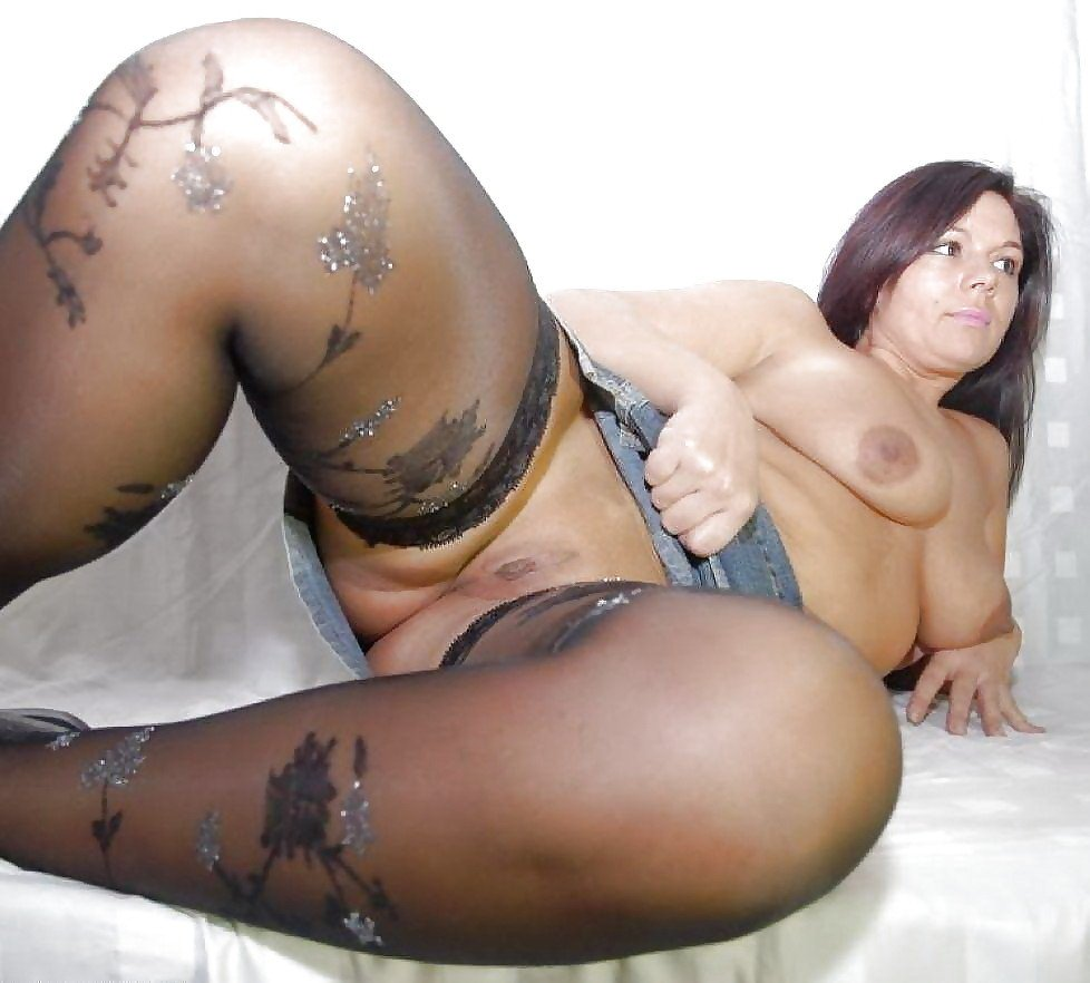 pantyhose hunter videos