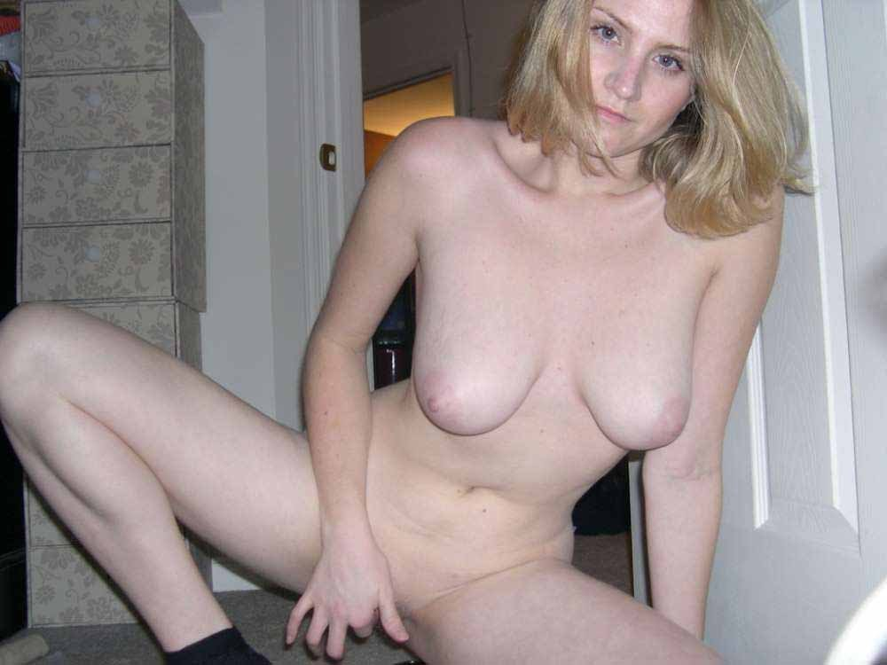 Busty cougar wife #9