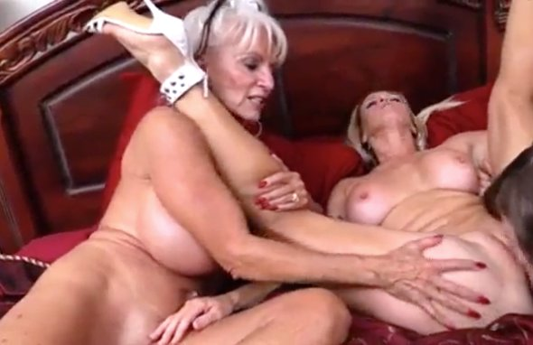 Classic mature sex videos #1
