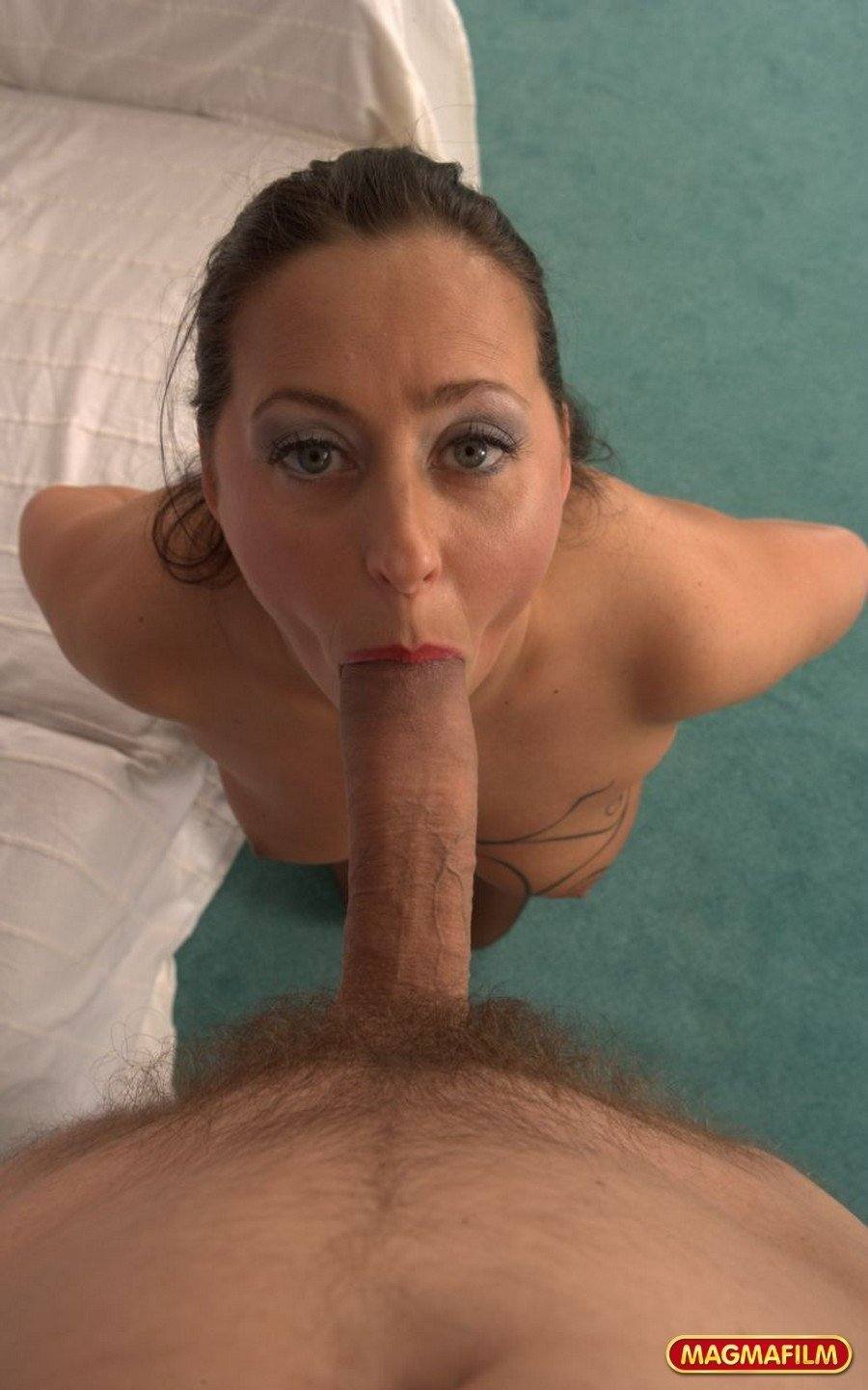 Forced fuck wife