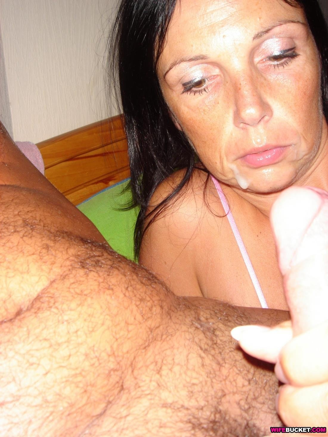 amateur wife first time dogging