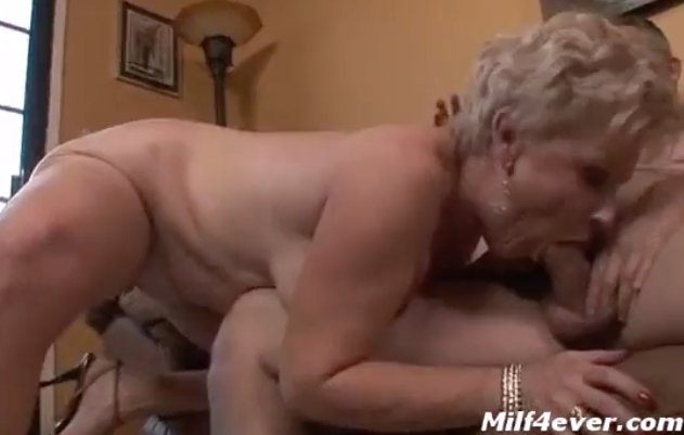 Husband and friend give wife birthday mature women no knickers