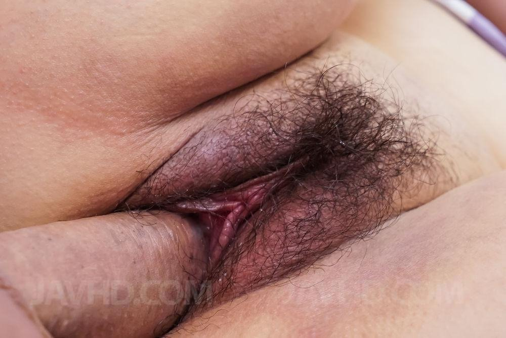 young hairy anal porn there