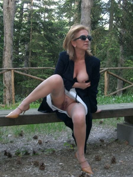 Beautiful mature model nude Purdy husband