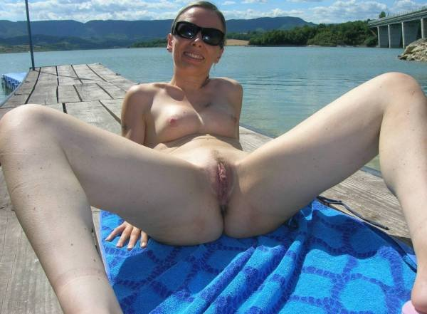 Hairy fat mature anal #11