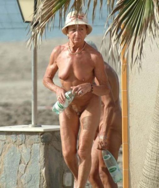 Hairy granny orgy Nud nudist photo galleries
