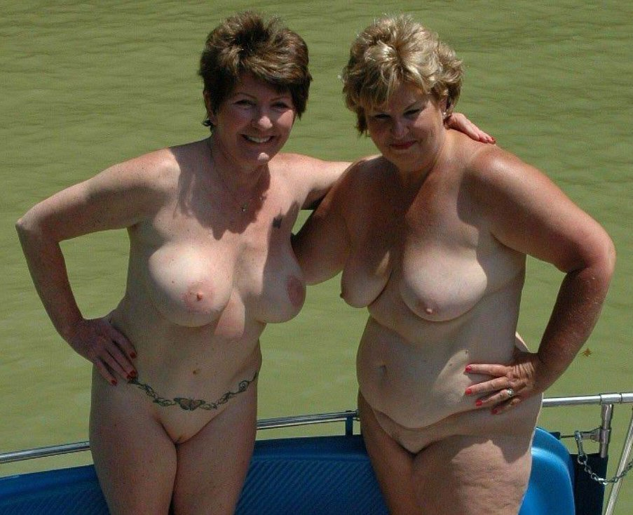 Personal nudist pages