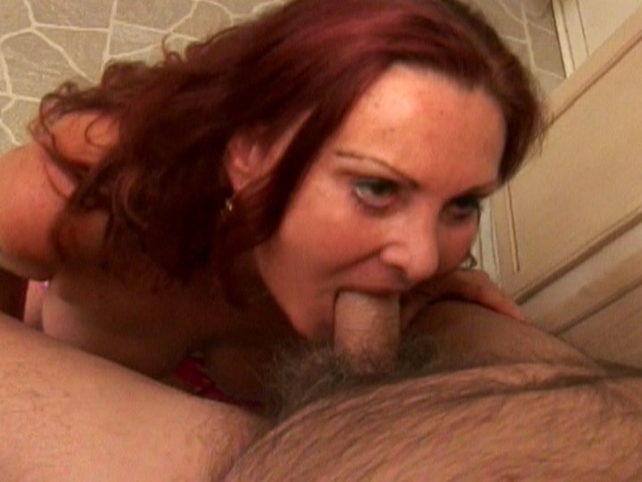 wife cuckold home there