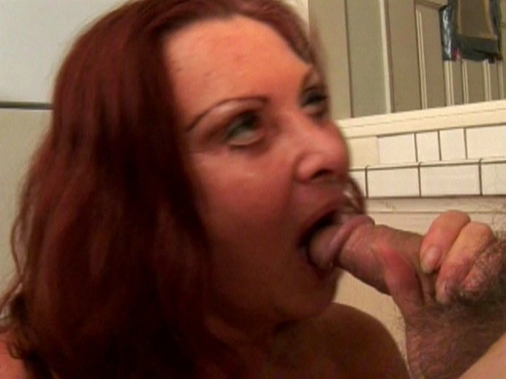 Man caught wife with tranny