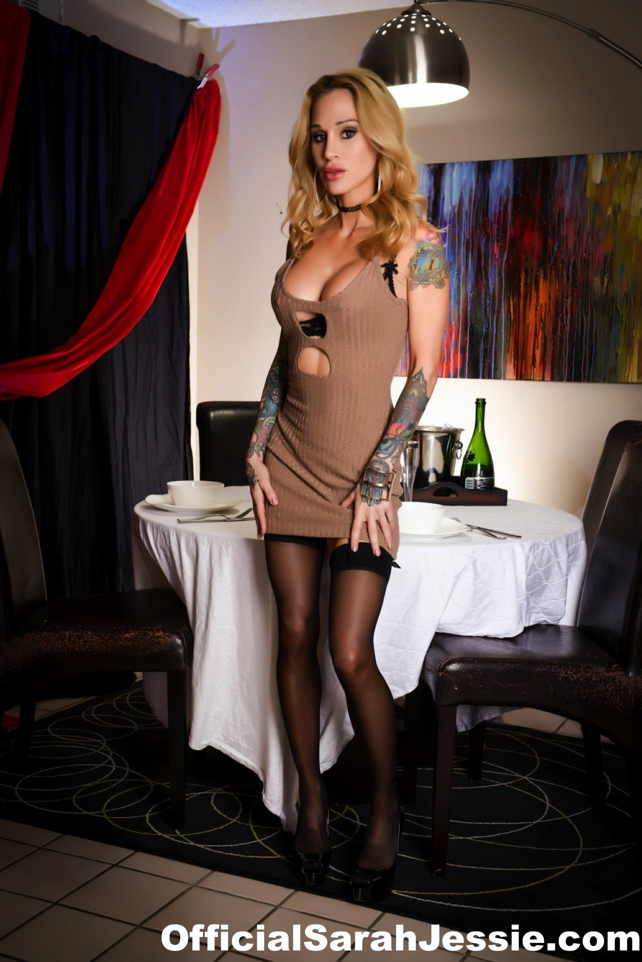 milf wife in stockings authoritative answer