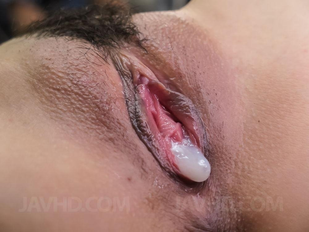 reluctant first anal