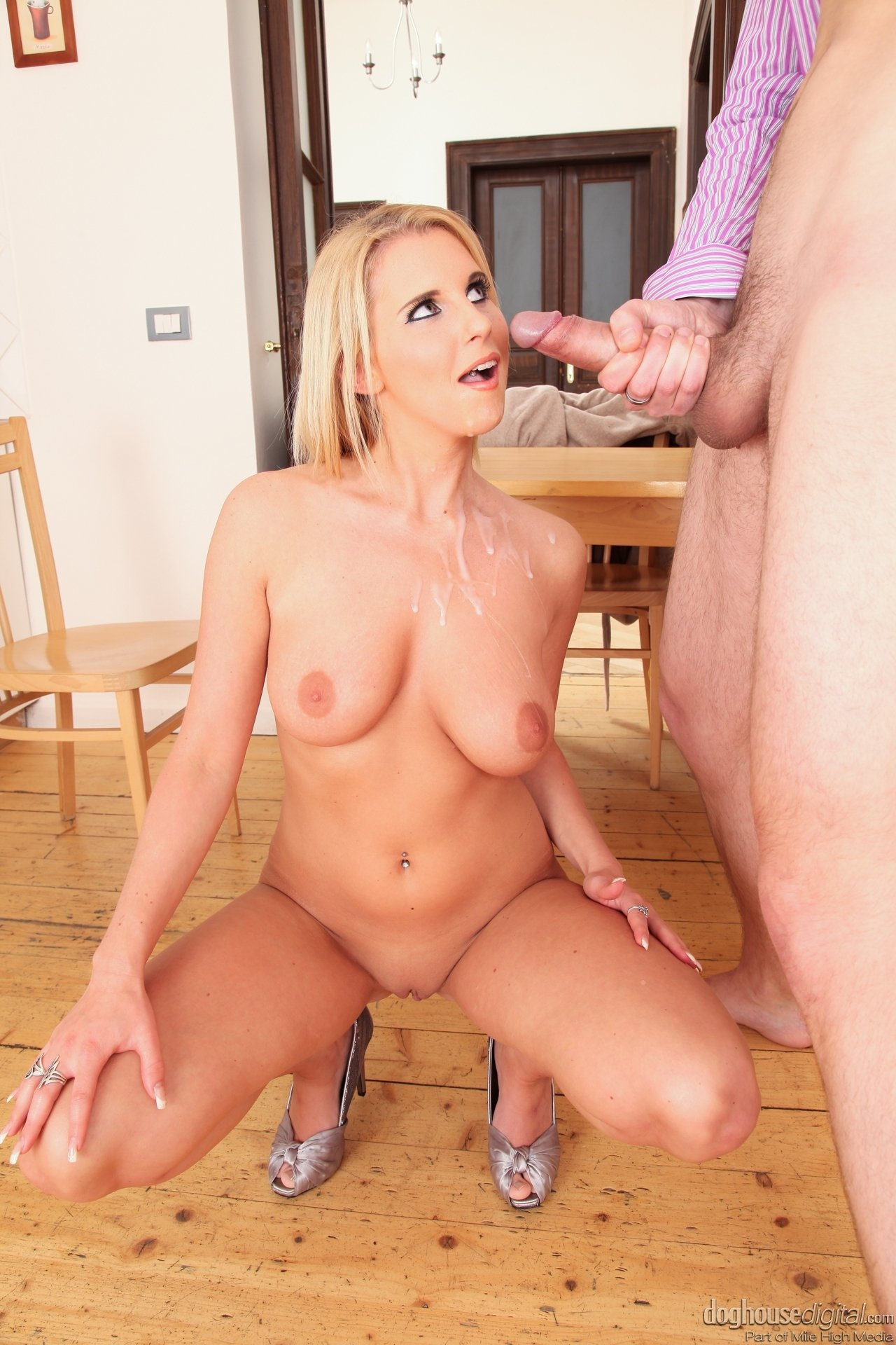 Gamaes girls loose strip Anal torment with shit squirting