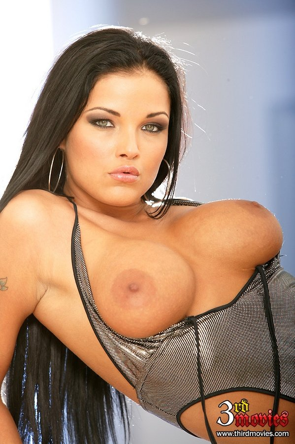 hot sexy naked women with big boobs