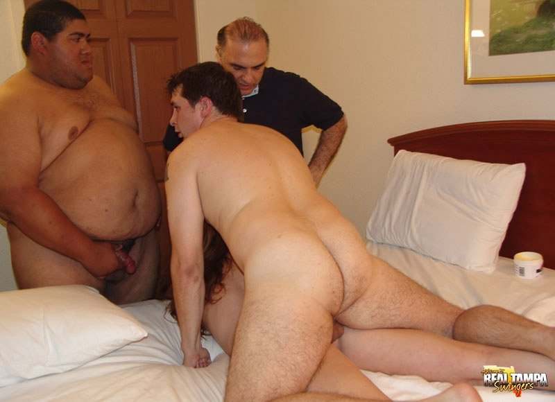 Live group gay sex #15