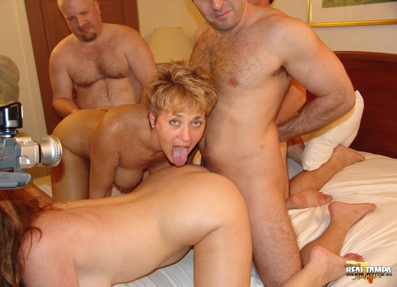 Porn group mature #1