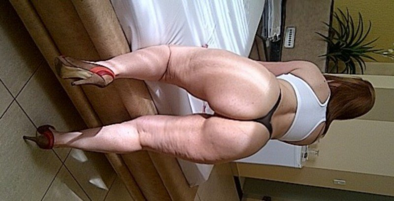 Tan pantyhose movies #1