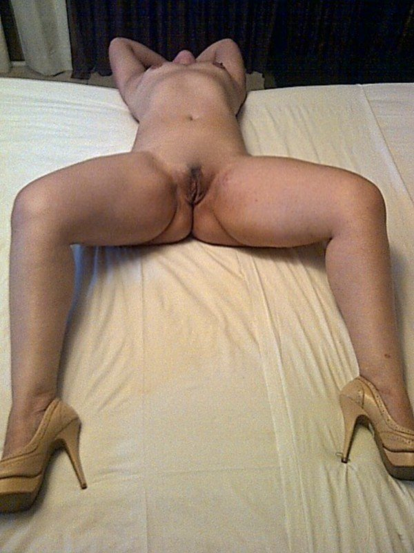 curvy mature wife