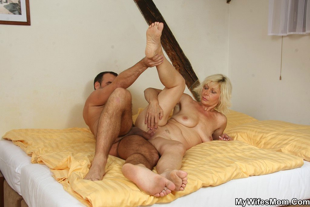 Mature wife bbc xxx #17