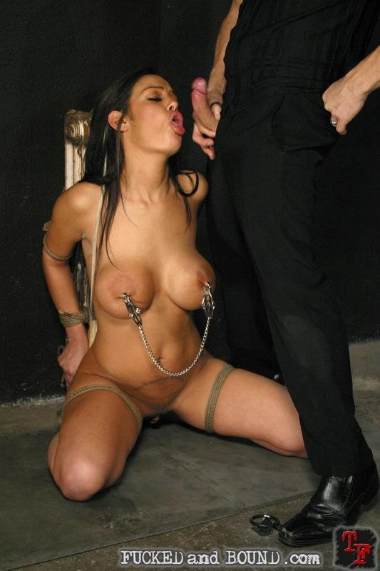 Too big cock for wife