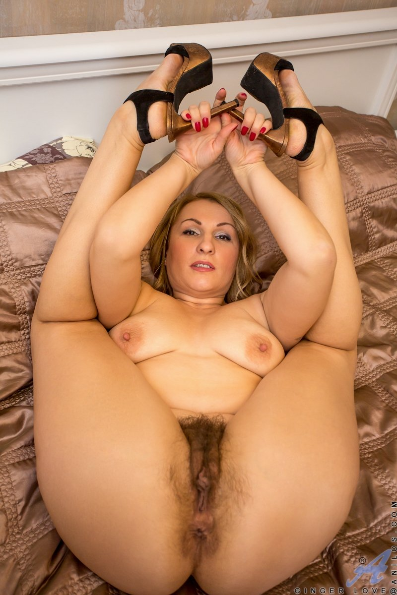 Nylons sex mature