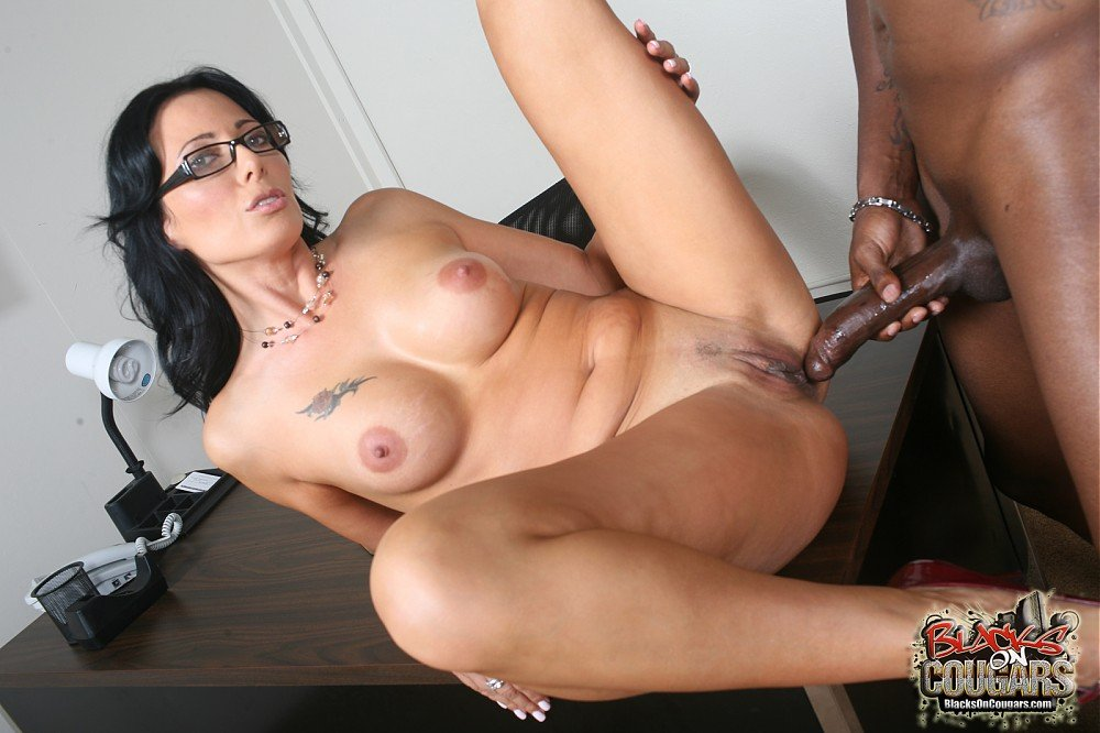French wife interracial #1