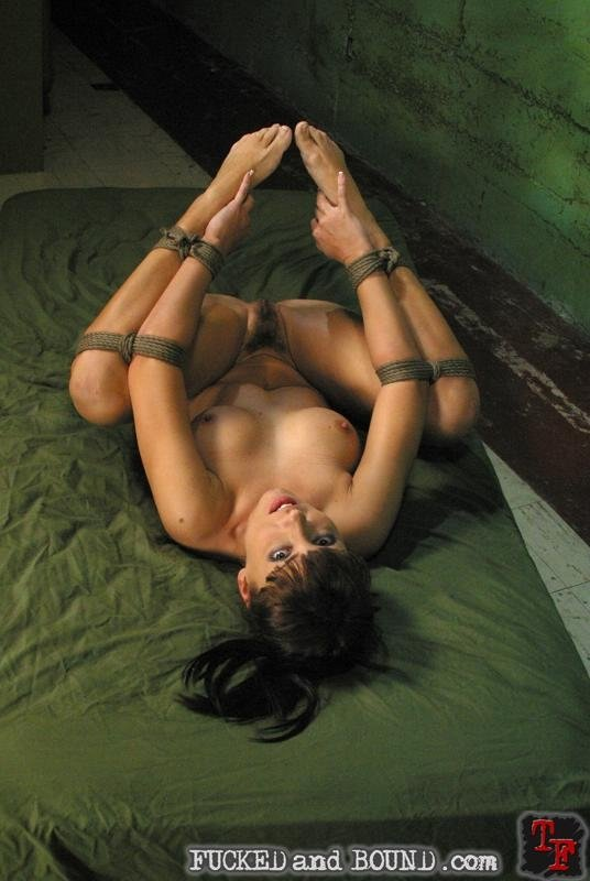riding dildo on floor