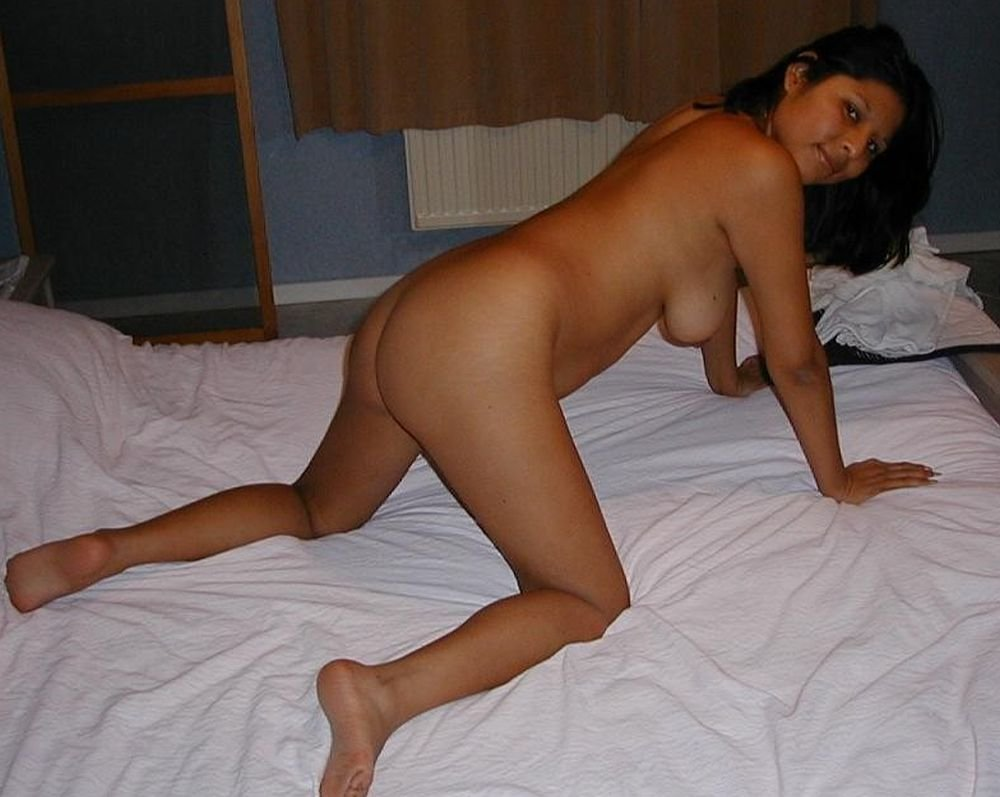 Spanked naked by his wifes friends