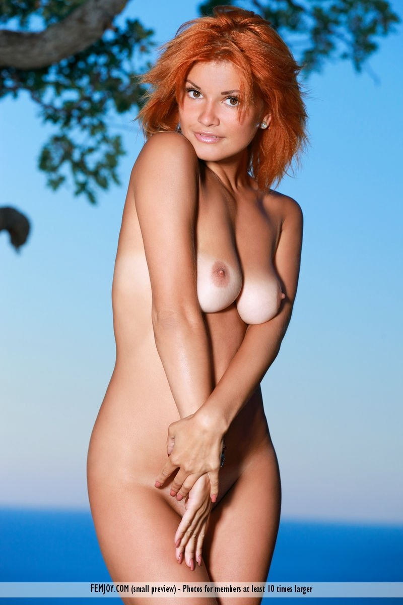 Pictures of young nudist girls