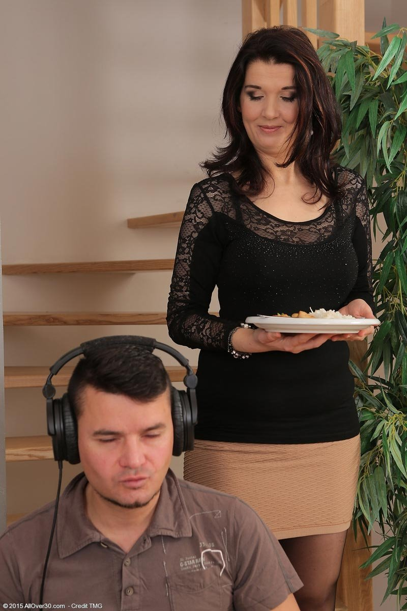 Hot webcam threesome with emma lovett and tysen rich