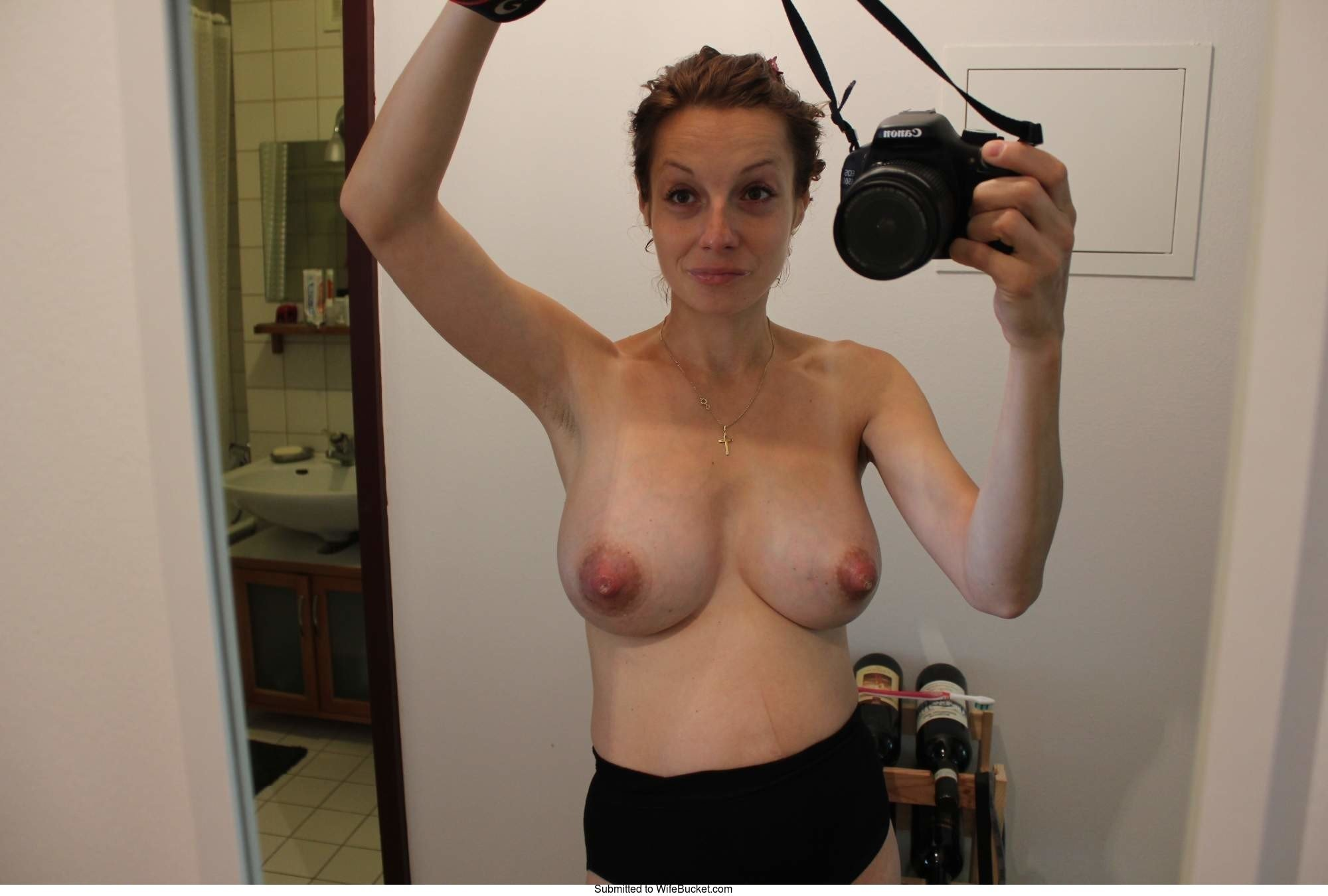 Fake Naked Photos Of Thousands Of Women Shared Online