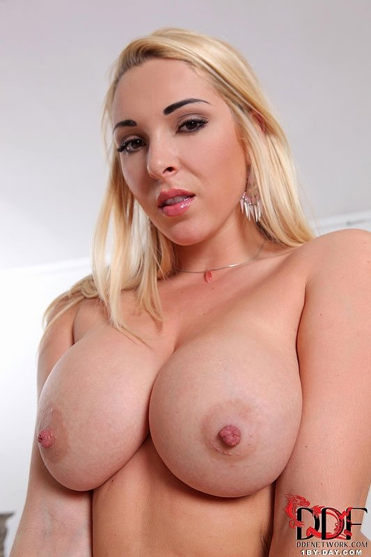 milf with beautiful tits there