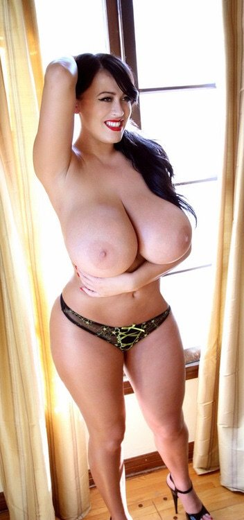 naked old ladies with big tits