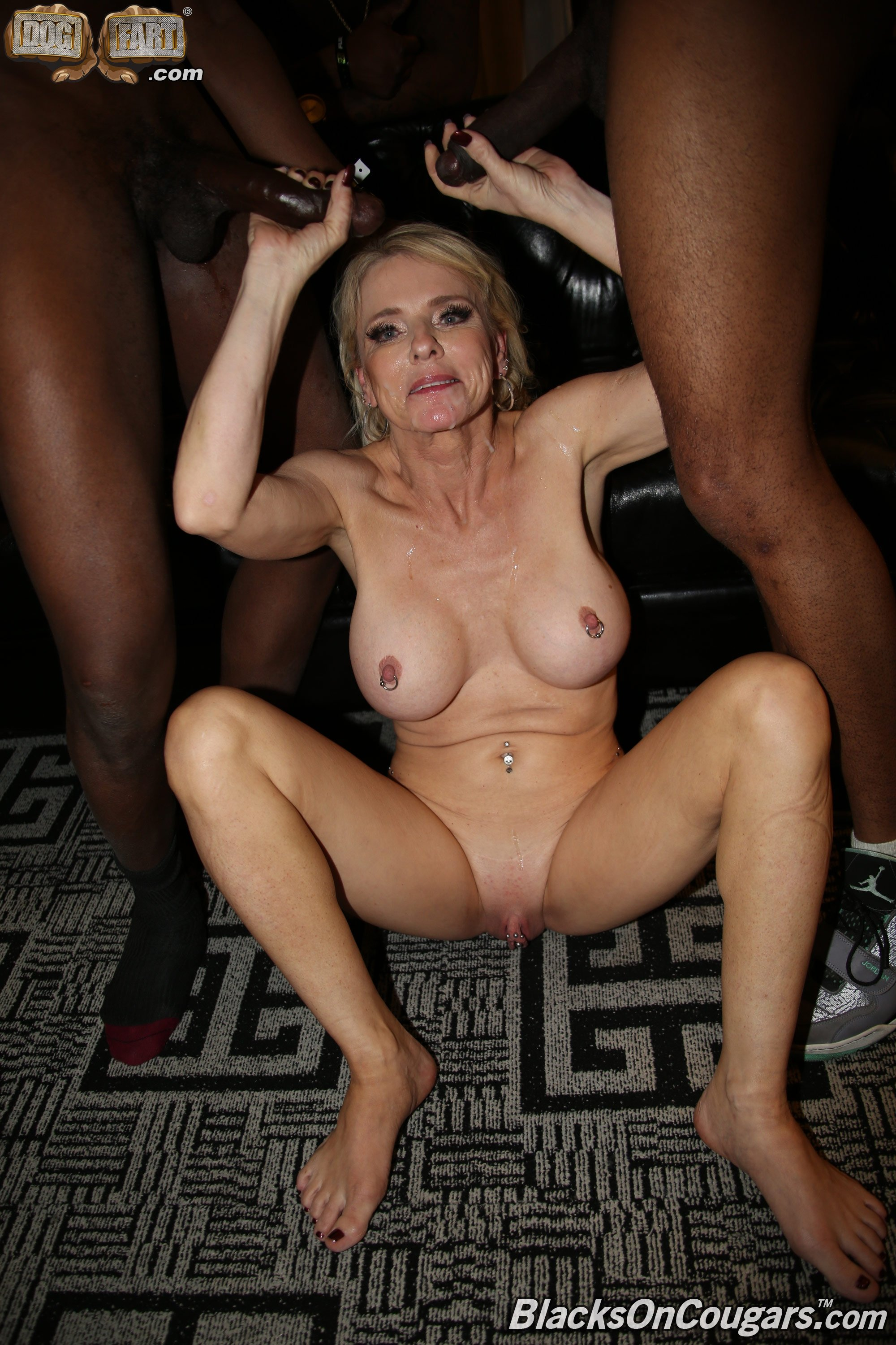 Husband porn and blacked