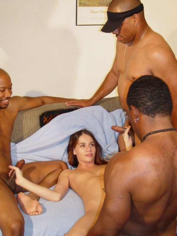 Sweets naughty black housewives
