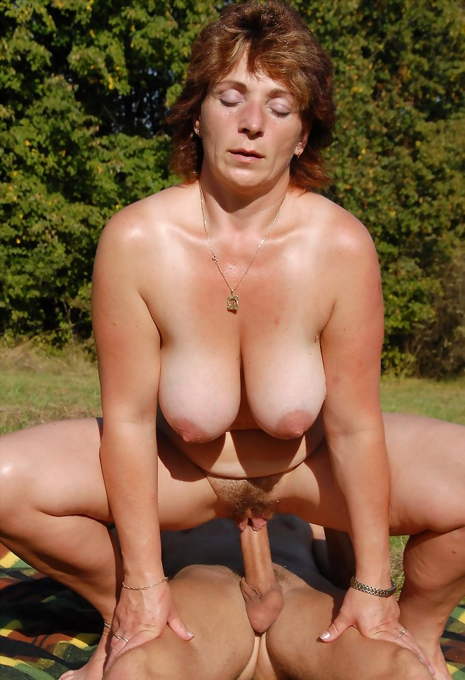 Mature milf ex gf photos