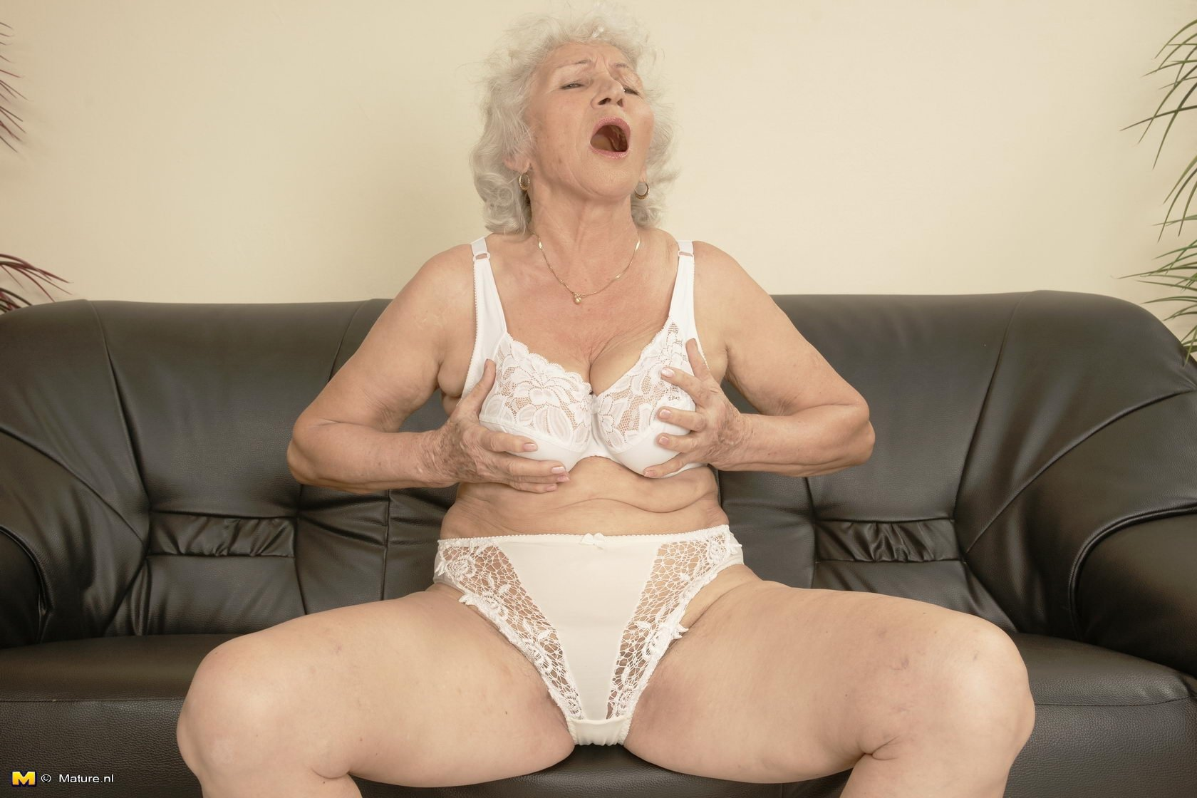 videos of lesbian grannies add photo