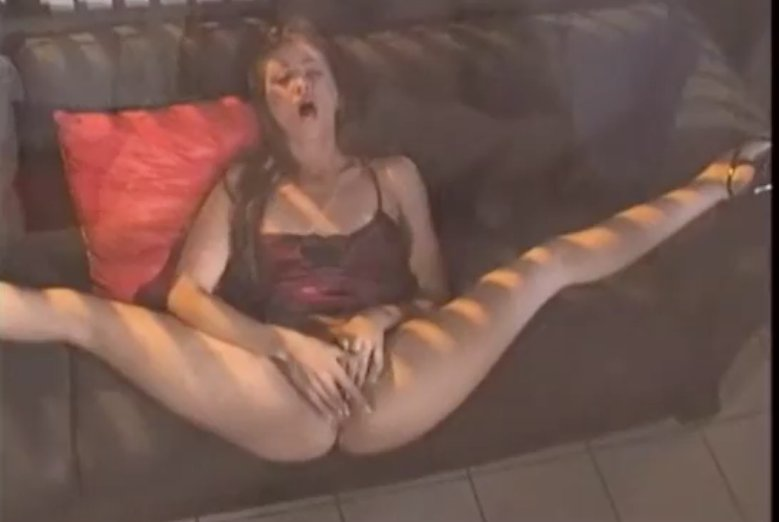Long dick shy wife