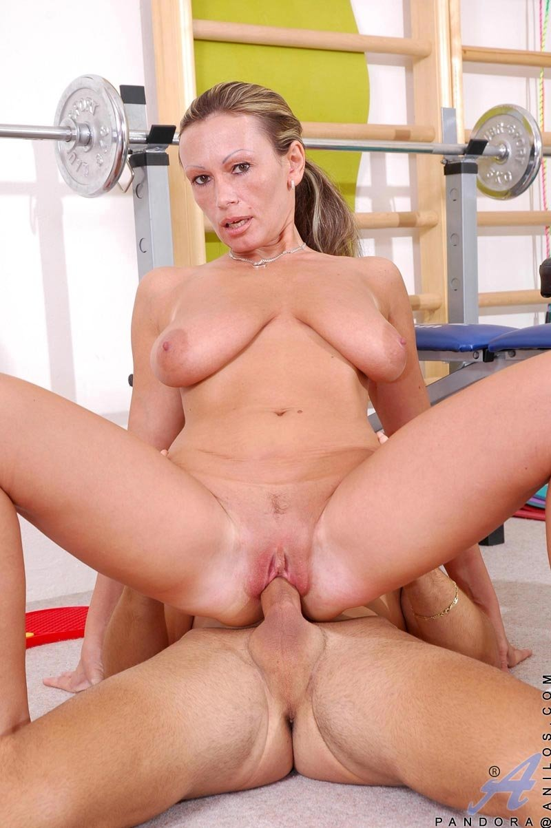 Submissive wife in public rough #1