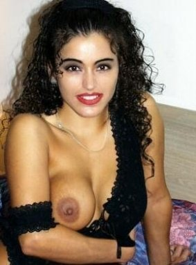 Hot arab women full naked