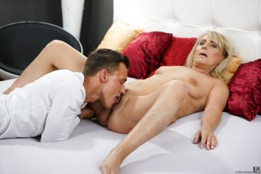 She is never going to fuck another big black cock - WifeCuck.com