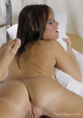 Ass To Mouth POV with Jynx Maze vs Mike Adriano