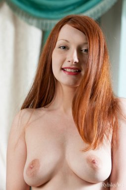 Redhead nipples galleries