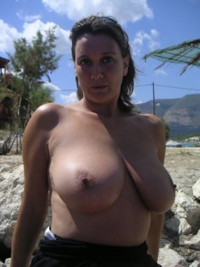 Outdoor nude party group amature 153 commit