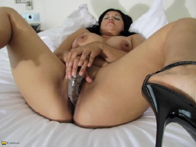 great tits and I wish she creamed on my cock