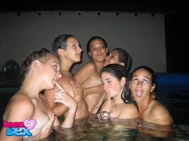 Girls swimming naked sexy cumshot sorry, can