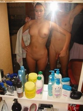 Naked cell phones