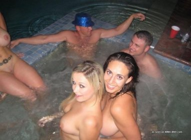 Apologise, but, Free milf party