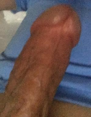 brown big dick